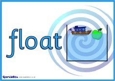 22 Best Sink Or Float Images Preschool Science