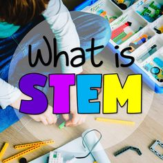 Stem Activities, Activities For Kids, What Is Stem, Teacher Resources, Lesson Plans, Classroom, How To Plan, Education, Learning