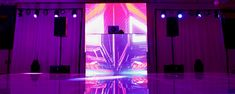 In the world of event planning, 2017 was full of new event technology trends, catering creations, and industrial and alternative venues. Event Registration, Modern Tech, Projection Mapping, Video Wall, New Technology, Event Planning, Neon Signs, Projects, Check