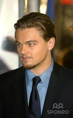 Special Screening ''Catch ME If You Can'' Mann's Village Theatre 12/16/2002 Photo by: Alec Michael/Globe Photos, Inc. 2002 Leonardo Dicaprio