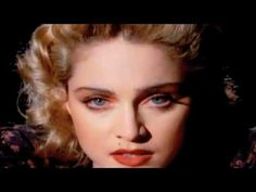 1990 Madonna - Live to Tell: My second Madonna-era could be best known for this great song. Maybe the first song that became a symbol of a girl that I liked or loved or whatever. Hope my classmates won't start guessing who it was...