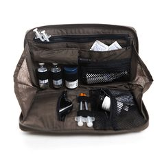 Diabetic Supply Case for Carrying Insulin & Diabetes Accessories