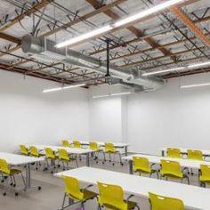 Art Center College of Design | Vode Lighting