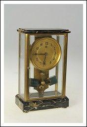 Orologio a pendolo Antiquariato su Arsantik