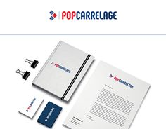 "Check out new work on my @Behance portfolio: ""Logo Pop Carrelage"" http://be.net/gallery/43348891/Logo-Pop-Carrelage"