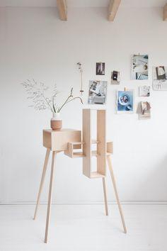 ATELIER RUE VERTE , le blog: Rotterdam / Lilesadi un studio créatif /