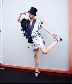 GALA 20 - SEMIFINALA All Star, Ballet Skirt, Stars, Fashion, Moda, Fashion Styles, Sterne, Fasion, Converse