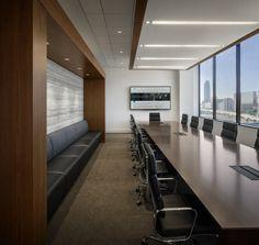 NetIQ offices by STG Design, Houston – Texas » Retail Design Blog