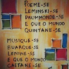 Resultado de imagem para frases literarias em portugues