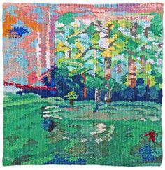 Kate Derum Award - Australian Tapestry Workshop