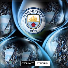 Manchester City FC  Etihad Stadium Manchester #MCFC
