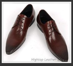 Free shipping new 2014 HighTop men casual leather shoe formal dress shoe,wedding shoes,business shoe,oxfords 38-45 $105.30