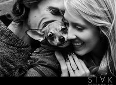 @KATIE HYLE BUNGEROTH  + Anthony's #Engagement Photos in SoHo, NY www.getstak.com