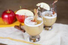 #Boston, #whisky, #sour, #apple, #bourbon
