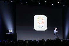 It's going to be crazy easy to update to iOS 9.