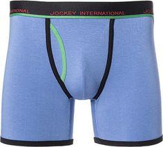 Jockey Boxer Trunk 171372H/401