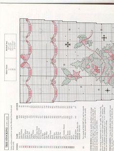 Solo patrones de punto de cruz 2 (pág. 618)   Aprender manualidades es facilisimo.com