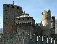 castillos italianos - Buscar con Google
