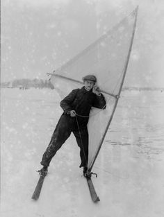 Off-piste: a hilarious history of skiwear – in pictures | Art and design | The Guardian