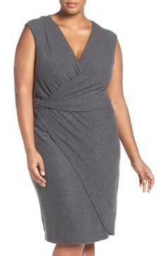 Annetta Ruched Sheath Dress Urban Chic Pinterest