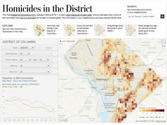 SND34 Best of Digital Design: The Washington Post wins the competition's first gold medal – The Society for News Design – SND