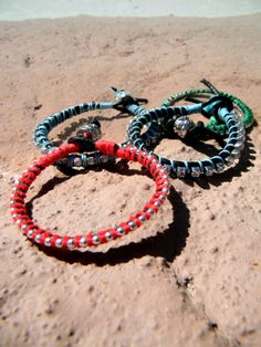 #DIY Wrap #Bracelets