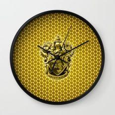Gryffindor logo Wall Clock