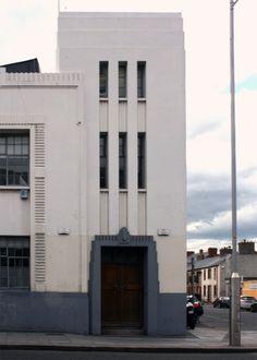 Kodak Dublin
