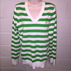 Lilly Pulitzer vneck sweater Excellent condition.   No flaws  •No reserves/holds •I bundle & discount bundles •If an item is higher than you want to pay, message an offer or favorite & wait for price to drop weekly.  •My mannequin is Xsm so sometimes items appear loose or I clip back for actual look/fit •Usually ships within 24 hrs and latest 48 hours unless otherwise noted.  •Some of my items are various sizes because I sell for sister as well. #lillypulitzer Lilly Pulitzer Sweaters V-Necks