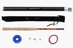 Tenkara Fishing Rods