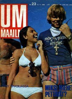 Uusi Maailma 1968/23