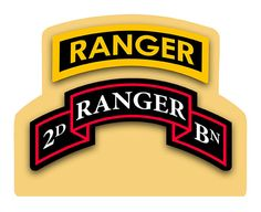 From the Altogether American licensed collection, this Ranger Battalion Table Top Sign measures 7 inches by 5 inches and weighs in at 1 lb(s). This custom metal shape is hand made in the USA using Airborne Army, Airborne Ranger, Uniform Insignia, Military Insignia, Us Army Rangers, 75th Ranger Regiment, Tactical Life, Army Life, Custom Metal
