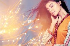 Ethnic by Outfitters Latest Festive Collection 2014 for Women