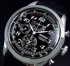 BEST QUALITY WATCHES - Seiko Mens Chronograph SPC133P1, £159.99 (http://www.bestqualitywatches.co.uk/seiko-mens-chronograph-spc133p1/)