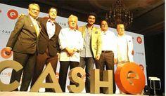 Actor Arjun Kapoor launches CASHe App