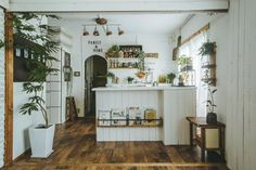 賃貸住宅に住んでいても自分らしいインテリアを楽しみたい。DIYで自分好みのお部屋を作りたいと思うこと…