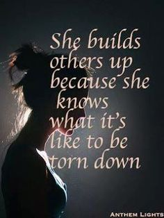 Building Others Up Inspirational Quote Enjoy