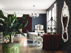 If You Love Vintage Glam Style You Must Check-in at Grand Ferdinand Hotel | Inspirations & Ideas