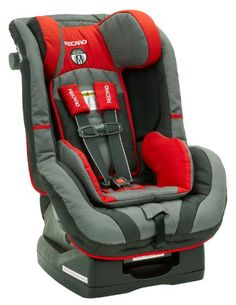 RECARO ProRIDE Convertible Car Seat Blaze Recaro Amazon
