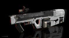Maze Game, Future Weapons, Design Research, Futuristic Design, Great Britain, Gundam, Firearms, Hand Guns, Concept Art