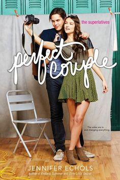Download Free eBook.  Perfect Couple (Superlatives #2) by Jennifer Echols [EPUB]  http://wp.me/p6lmae-1eW