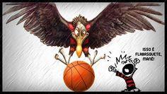 fla basquete