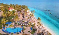 "Africa Facts Zone on Twitter: ""Nungwi village in Zanzibar, Tanzania.… "" Holiday Resort, Tanzania, Africa, Facts, Twitter, Truths"