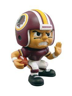 Lil' Teammates Series 1 Washington Redskins Running Back