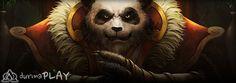 Ken Liu mobil oyun kullanıcı arayüzü tasarımcısı ve freelance illüstratördür, bunların yanı sıra Blizzard'dan esinlenerek sanat çalışmaları oluşturmaktadır  Aşağıda sanatçının World of Warcraft temalı çalışmalarını görebilirsiniz http://six.tc/world-of-warcraftta-ken-liu-alismalari-2/2884