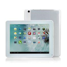 "Tablet Quad Core ""City"" | FashionTechnoToys"