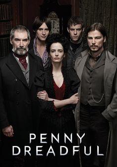Penny Dreadful | TV fanart | fanart.tv