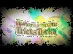 【VOCALOID】ハロウィンパティスリトリカトルカ【ハロウィンです】
