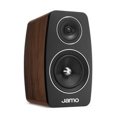 ALTAVOZ JAMO CONCERT C 103. The C 103 is a 2-way bass reflex bookshelf speaker using a 7-inch woofer and a 1-inch decoupled tweeter to deliver remarkably accurate sound, tailored to its smaller, bookshelf sized cabinet. #Jamo #altavoces #altavocesestantería