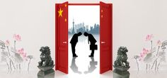 Business in China Opens Doors